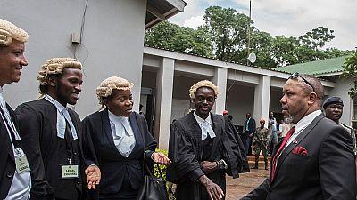 """Malawi : manifestation d'avocats contre les """"interférences"""" de l'exécutif"""