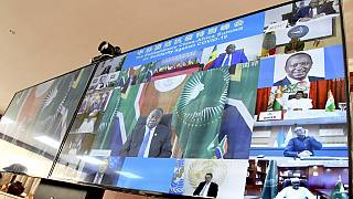 Africa tasks China to scale up COVID-19 support as Xi meets leaders