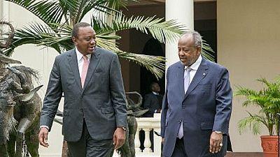 Kenya beats Djibouti to non-permanent UN Security Council seat