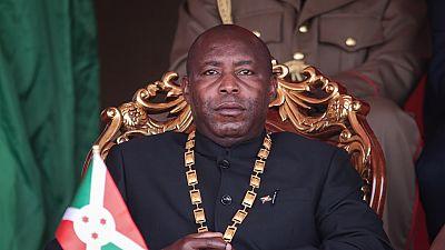 Burundi : Ndayishimiye, un homme du sérail présumé plus ouvert que son mentor