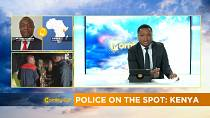 Policing in Africa: a look at Kenya