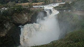 Ouganda : menace sur les chutes de Murchison Falls