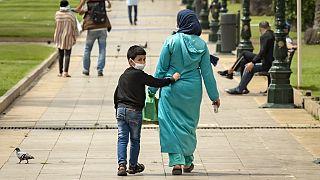 Maroc : le confinement pourrait impacter les enfants