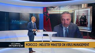 Morocco's management of Covid-19 [ The Interview ]