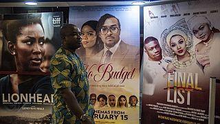 Le cinéma nigérian durement touché par la Covid-19