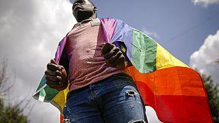 LGBTQI refugees facing persecution in Kenya