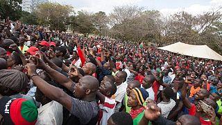 Malawi : vers la présidentielle de mardi
