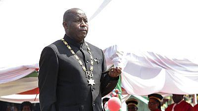 Burundi, latest victim of US visa ban over deportee snub