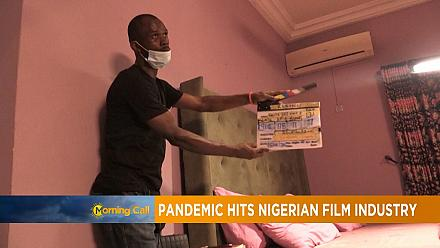 Pandemic takes a toll on Nigerian film industry [Grand Angle]