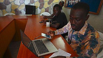Coronavirus : faute de moyens, les étudiants africains redoutent d'avoir perdu une année