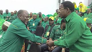 Ex-Tanzania minister to challenge Magufuli for ruling party ticket