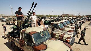 Libye : les forces d'Haftar saluent le leadership du Caire