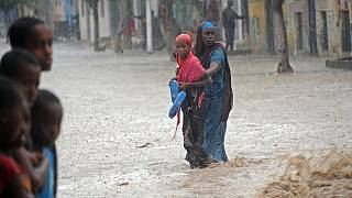 Inondations désastreuses en Ouganda