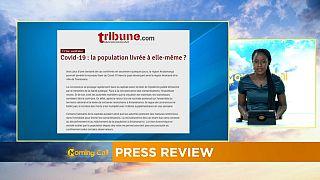 Plus de morts du Covid à Madagascar [Revue de presse]