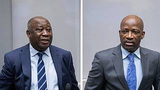 ICC prosecutor appeals Gbagbo, Ble Goude acquittal
