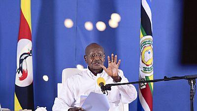 Uganda virus caseload passes 1,000 mark; no deaths till date