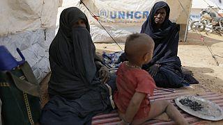 Burkina Faso : le HCR envoie 88 tonnes d'aide aux réfugiés