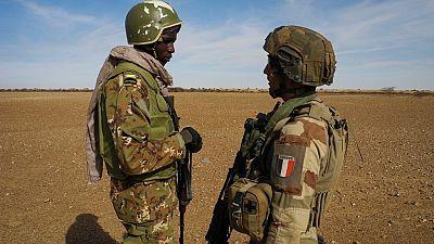 Niger : 50 millions d'euros de surfacturations à l'armée (justice)