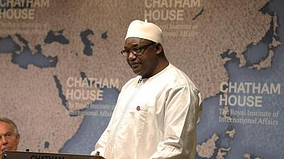 Gambia denies plans to relax homosexuality laws