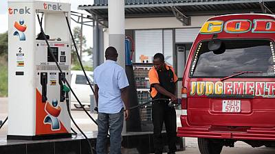 Zimbabwe fuel prices increase by 152%