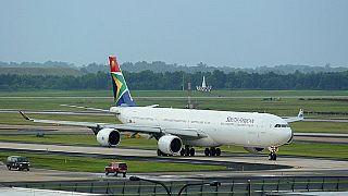 Coronavirus: South Africa repatriates 121 citizens from China