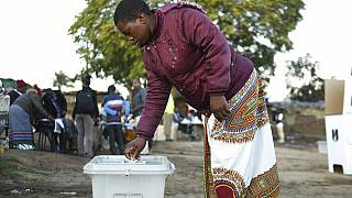 Malawi election commission appeals for calm as it tallies votes