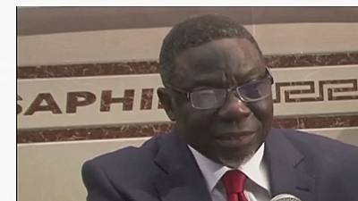 Congo-Brazzaville: décès de l'un des pères la démocratie