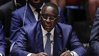 Sénégal : allègement de 137 millions d'euros de la dette du pays