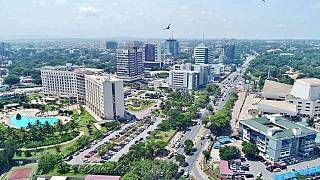 Ghana's capital experiences moderate earth tremor