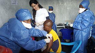 Ebola en RDC : fin d'une épidémie, mais d'autres défis sanitaires