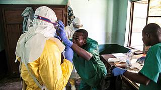 Escapee delays countdown to Ebola epidemic in the DRC