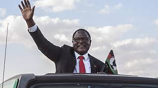Malawi's opposition chief now president: Lazarus Chakwera [Profile]