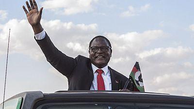 Malawi : le chef de l'opposition largement en tête de la présidentielle (médias)