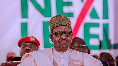Nigeria's ruling APC risks disintegration - Buhari