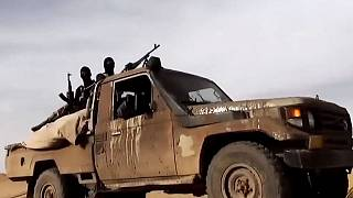Gunmen kidnap 10 aid workers in Niger