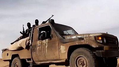 Gunmen kidnap 10 aid workers in Niger