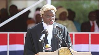 Gambia's justice minister resigns