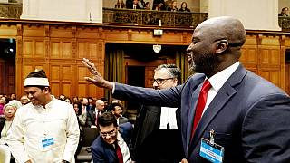 Démission du ministre gambien de la Justice