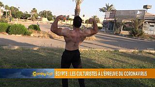ÉGYPTE : le culturisme à l'épreuve du coronavirus [Grand Angle]