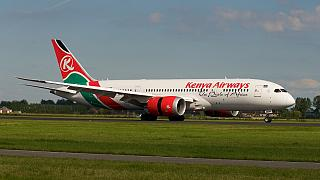 COVID-19: Kenya Airways loses $100 million in revenue