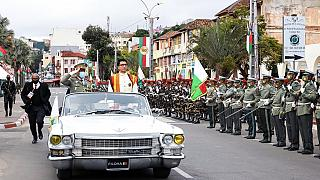 Madagascar marks 60th independence anniversary