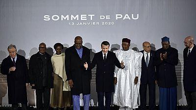 Sahel : la France et ses alliés en sommet face aux violences qui persistent