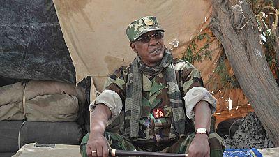 Tchad : le président Idriss Déby élevé au titre de maréchal