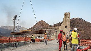 Barrage sur le Nil : l'Ethiopie maintient son calendrier, l'UA s'implique