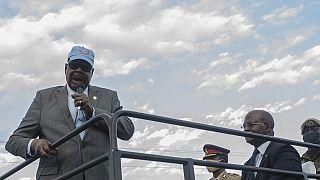 Présidentielle au Malawi: le président sortant boude les résultats