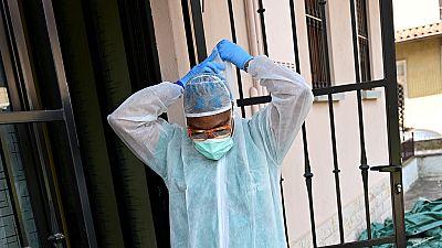 Coronavirus en RDC : la riposte pourrait mourir de faim
