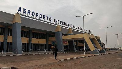 La Guinée-Bissau reçoit à son tour des médecins cubains contre le Covid
