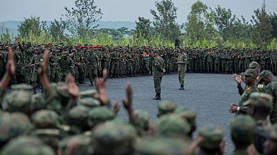 Rwanda : accrochage armé avec des inconnus venus du Burundi