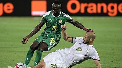 Foot : vers la reprise des compétitions en Afrique