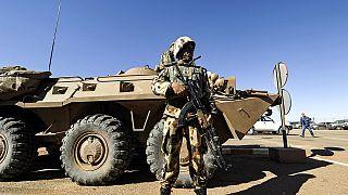 Deux militaires tués dans l'explosion d'une bombe artisanale en Algérie